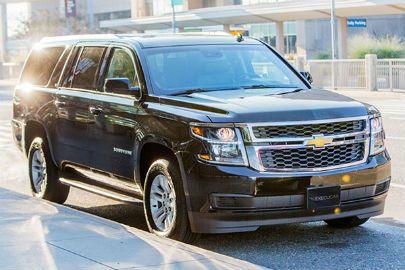 Transfer SUV Panamá Aeropuerto O'Hare